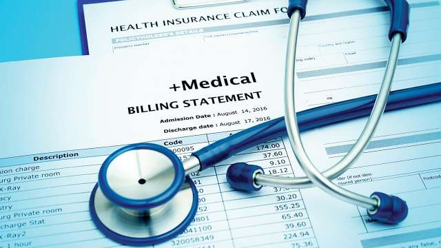 What will hospitalisation cost you with TUH? Medical and Billing Statements.